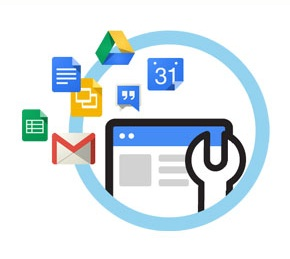 Google Apps-Support and Training