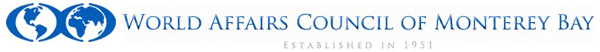 World Affairs Council of Monterey Bay logo