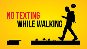 small-texting-and-walking-picture