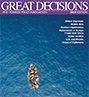 """Great Decisions"" series offered at MPC"
