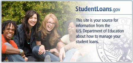 StudentLoan.gov - your source for information about how to manage your student loans.