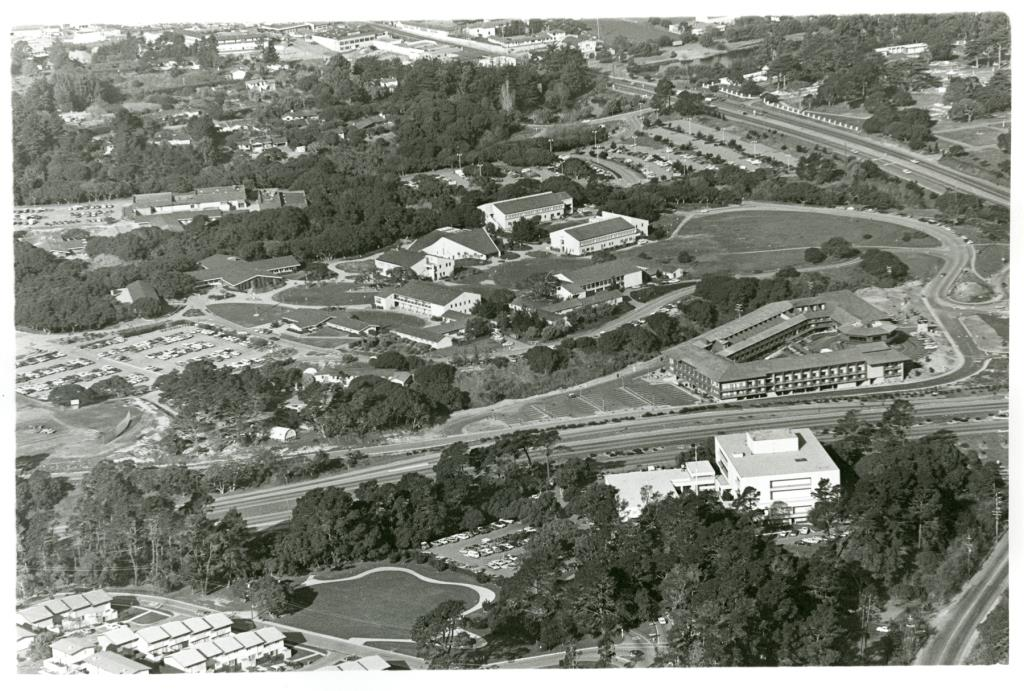 Aerial view of campus_doc