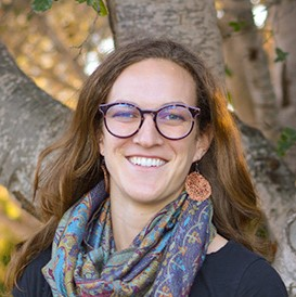 Katy Wilson, Associate Researcher