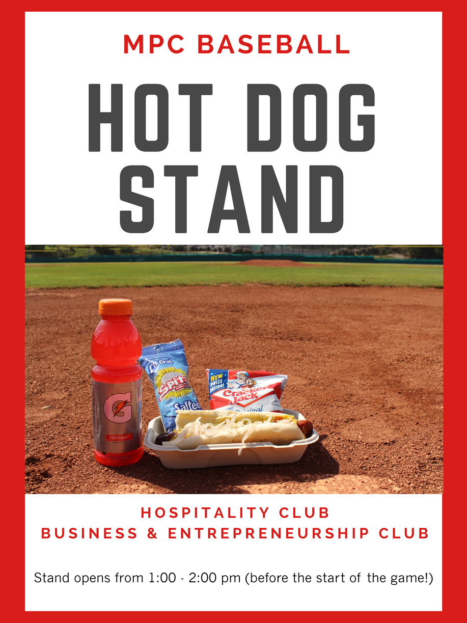 Hot-dogStand