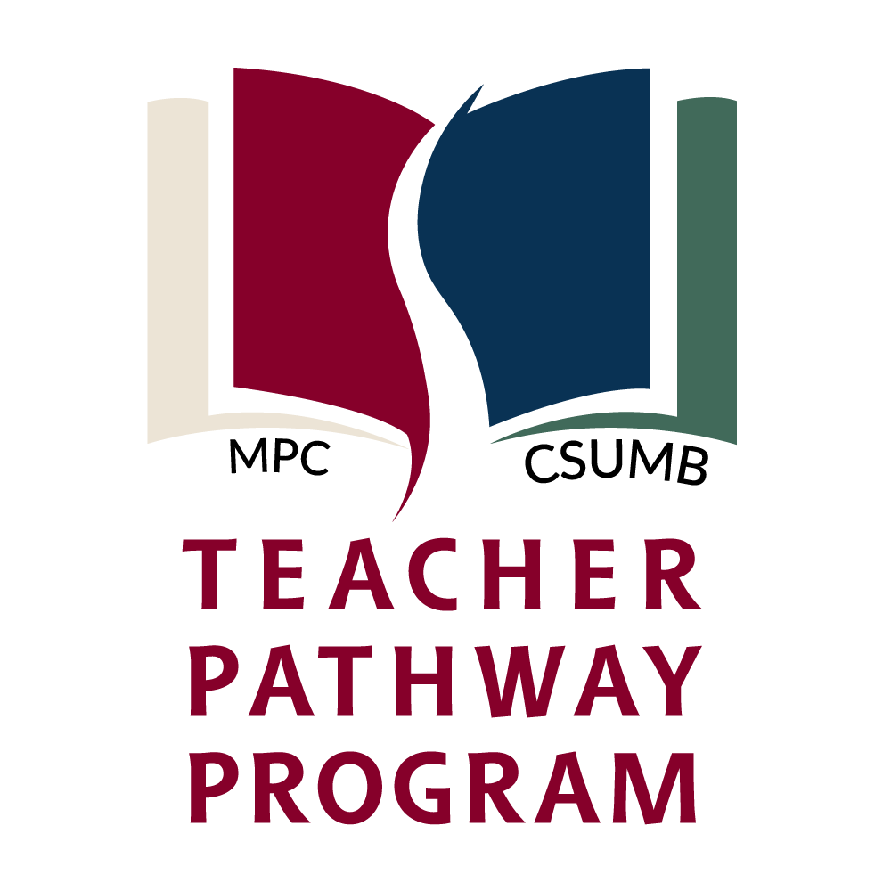 Mpc Spring Break 2020.Teacher Pathway Program Tpp Monterey Peninsula College