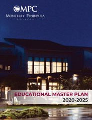 Education Master Plan Cover