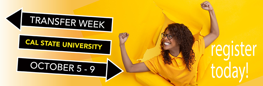 CSU Chico (Chico State): Transfer Day 2020 | CSU Campus Week (Oct