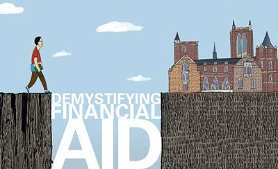 Demystifying Financial Aid