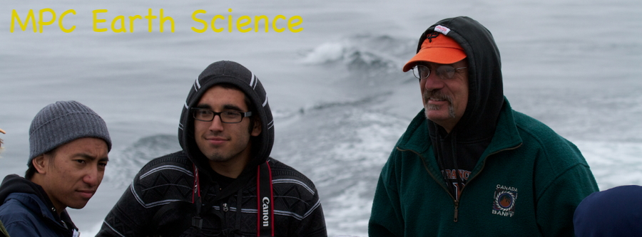 MPC Earth Science Banner 4