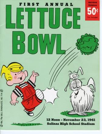 Lettuce-Bowl Program