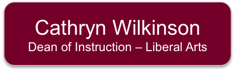 Cathryn Wilkinson Button